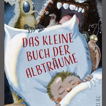 """""""Das kleine Buch der Albträume"""", Illustrationsworkshop mit Michael Pleesz, 2015 - © Wolfgang Menschhorn"""