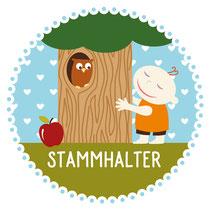 """""""Stammhalter"""" - © Judith Köster"""