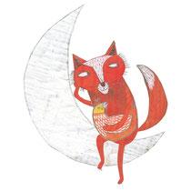 Vignette für Dixi Traubenzucker, 2016 - © Leonora Leitl