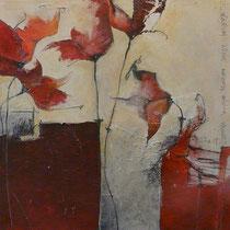 """""""Warum nicht neben einer Vase"""" - © Edith »Eche« Wregg"""