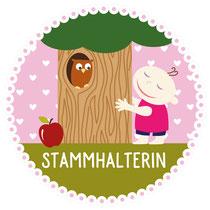 """""""Stammhalterin"""" - © Judith Köster"""