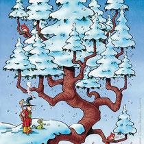"""""""Winter"""" - © Helmut »Dino« Breneis"""