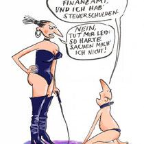 """Wettbewerb """"Geld spielt keine Rolle"""" (Platz 2)"""" - © Arnulf Kossak"""
