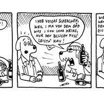 Kupfermuckn Comic 3 - © Philipp Pamminger
