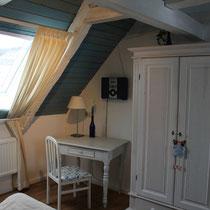 Schlafzimmer 2 Heinrich