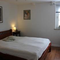 Schlafzimmer 1 Heinrich
