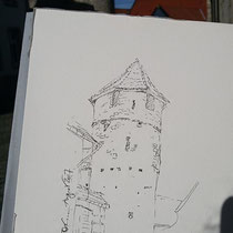 Fleckenmauer Flörsheim-Dalsheim