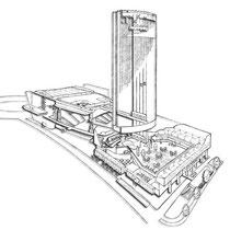 Concorde La Fayette - fax