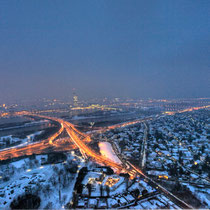 from danube tower