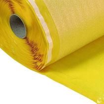 Spemi geel 100 mu 2mm