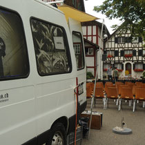 heuwender Spezial, Openair-Kino: «Der 42. Himmel», Juli 2016