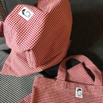 «Immer dabei» - Gimpel Einkaufstasche aus Baumwolle