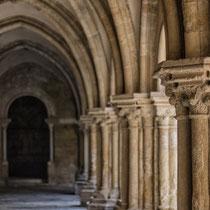 Sé Velho - Coimbra