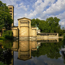 Friedenskirche/Potsdam