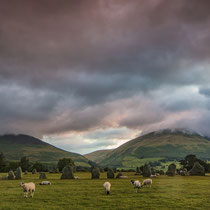 Castlerigg Stone/Lake District