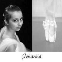Johanna Ballerina