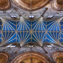 St. Giles/Edinburgh