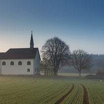 Adlersbergkapelle bei Neibsheim