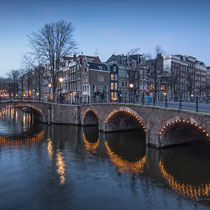 Keizersgracht/Amsterdam
