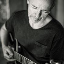 Klaus & Gitarre