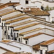 Grazalema/Andalusien