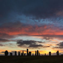 Callanish/Isle of Harris & Lewis