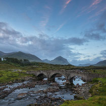 Sligachan Bridge/Isle of Skye