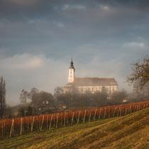 Kloster Birnau/Bodensee