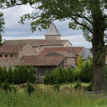 Vue sur Roussac