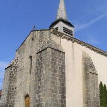 Eglise de St Pardoux