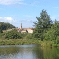 Saint Pardoux