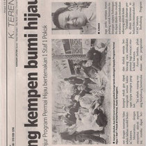 Sinar Harian13 February 2011