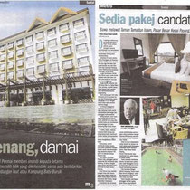 Harian Metro  17 February 2011