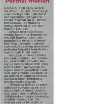Utusan Malaysia  22 March 2011