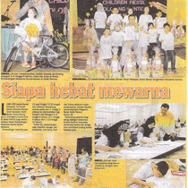 Harian Metro  28 March 2011
