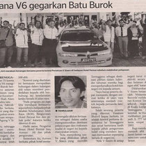 Sinar Harian  2 March 2011