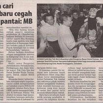 Berita Harian3 February 2011