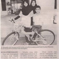 Sinar Harian  21 March 2011
