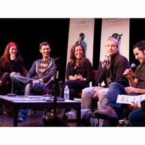 Les rencontres du midi, Zones Théâtrales - Photographe: Marianne Duval