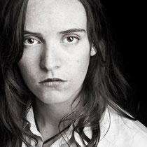 Julie Grethen - Photographe: Marianne Duval