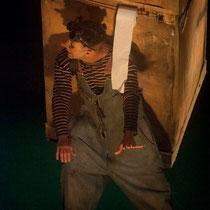 Mouving, Zones Théâtrales - Photographe: Marianne Duval