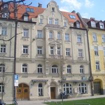 Abverkauf von Wohnungen, M-Neuhausen