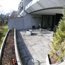 Terrassen-Wohnung in Untergiesing-Harlaching