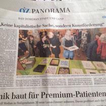 17.11.2014, Ostsee-Zeitung