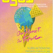 September 2019, 0381-Magazin