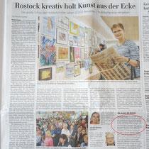 09.04.2018, Ostsee-Zeitung