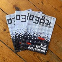 Mai 2021, 0381 Magazin