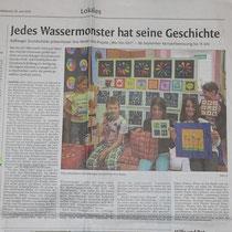 22.06.2016, Vahinger Kreiszeitung
