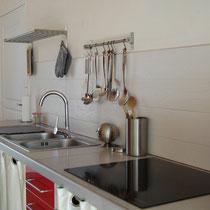 Location Beaulieu à Noirmoutier-en-l'île - Cuisine