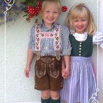 Matthias und Katharina